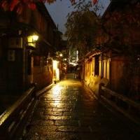 Gion Shirakawa Night