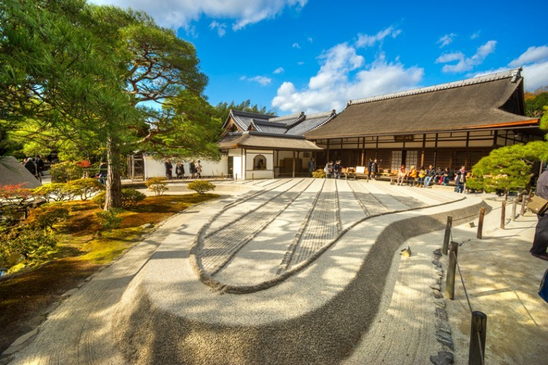 Kyoto Highlights - 2 Day Tour