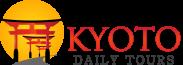 Kyoto Daily Tours Logo