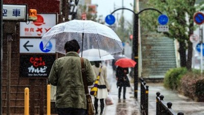 Cosas que Hacer en Kyoto en un Día Lluvioso